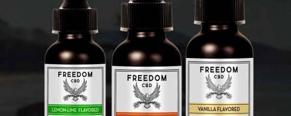 Freedom CBD Oils & Distillates - Some of the purest on the market.